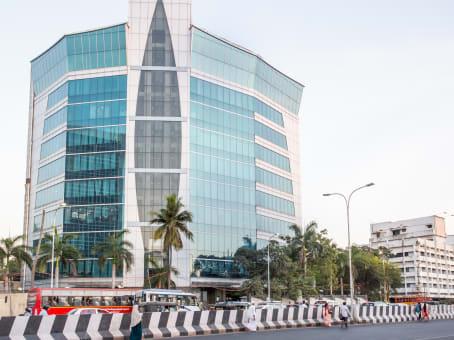 建筑位于ChennaiAmarasi Towers, No.455, 7th Floor, Block No.75, Anna Salai, Teynampet 1
