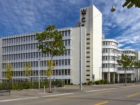 建筑位于ZurichLeutschenbachstrasse 95, 2nd floor 1