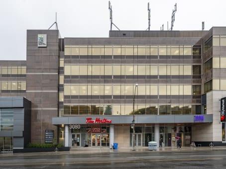建筑位于Toronto3080 Yonge Street, Suite 6060 1