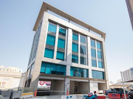建筑位于DohaBlue Tower, Bank Street, Swords Signal 1