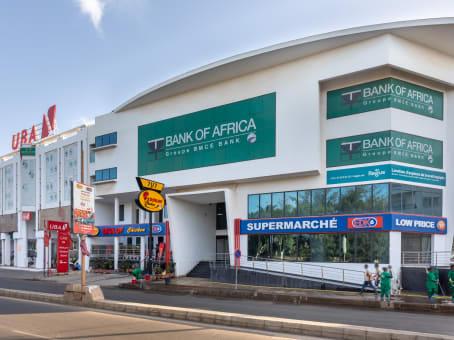 建筑位于DakarRoute de Ngor, Les Almadies, 1st Floor SIA Building 1