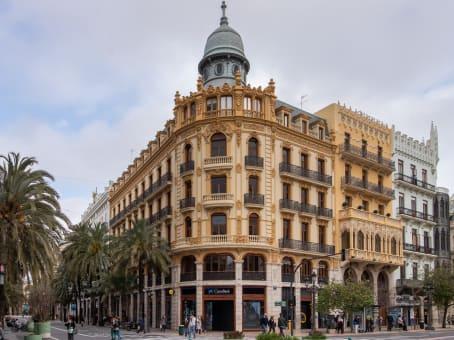 建筑位于ValenciaCalle Las Barcas, 2, 2nd floor 1