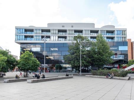 Building at Gontardstraße 11, 4th Floor in Berlin 1