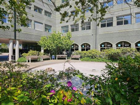 建筑位于CopenhagenBusiness Centre Nord, Lyngbyvej 20 1