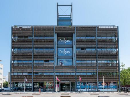 建筑位于HellerupRegus Business Centre Strandvejen, Strandvejen 60 1