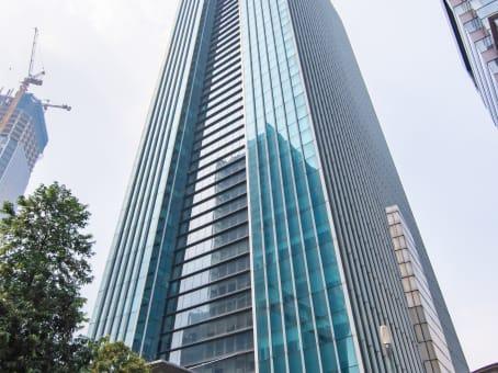建筑位于JakartaJl. H.R. Rasuna Said Blok X2 Kav. 6, Menara Palma, 12th Floor 1