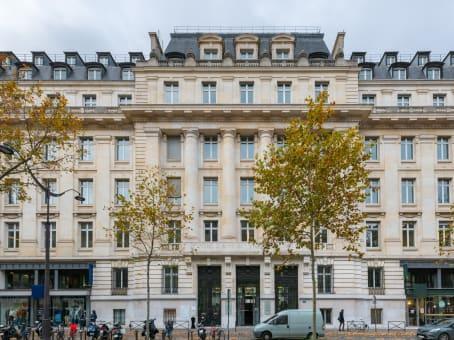 建筑位于Paris112 avenue Kléber 1
