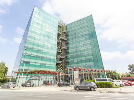 建筑位于Bucharest22 Tudor Vladimirescu Blvd., Sector 5 1
