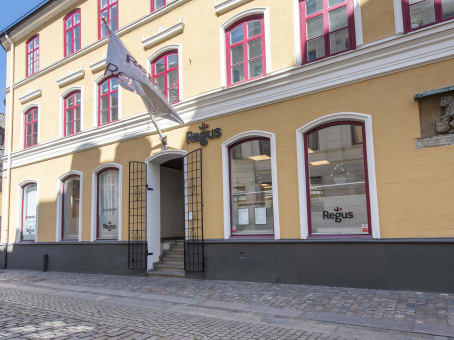建筑位于MalmoAdelgatan 21 1