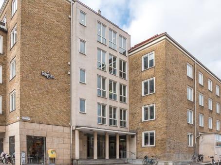 建筑位于MalmoS:t Johannesgatan 2, 4th floor 1
