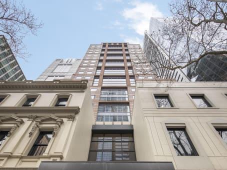 建筑位于Melbourne90 Collins Street, Level 8 1