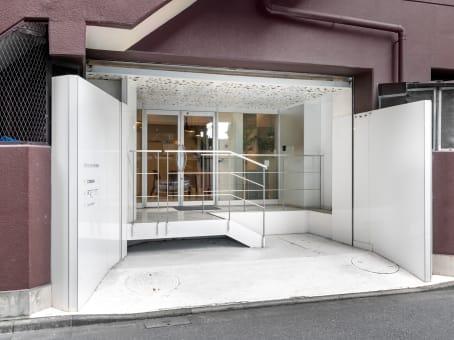 建筑位于Tokyo27-9 Nihonbashi Hakozakicho, 1F Office Vera Nihonbashi Hakozaki, Chuo-ku 1