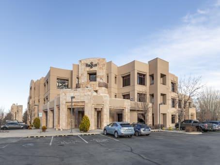 建筑位于Reno5470 Kietzke Lane, Suite 300 1