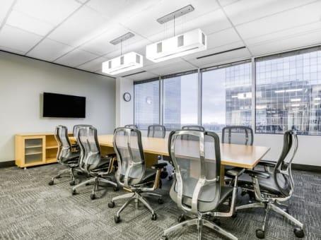 建筑位于Houston12 Greenway Plaza, Greenway / Upper Kirby, Suite 1100 1