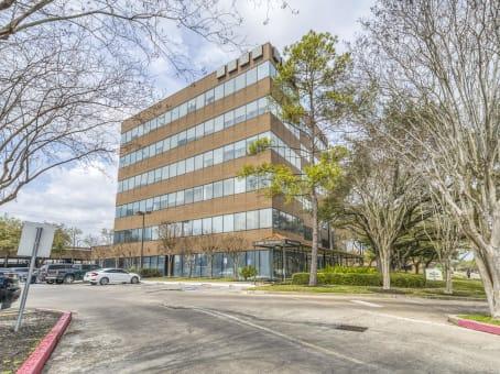 建筑位于Houston2500 Wilcrest, Briarforest, Suite 300 1