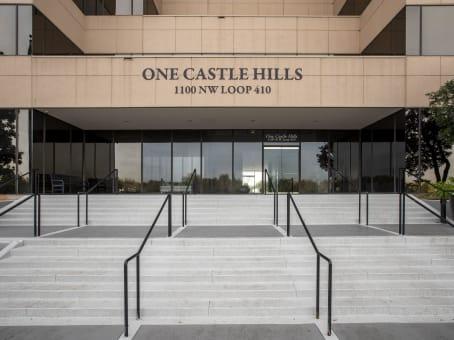 Prédio em 1100 Northwest Loop 410, Castle Hills, Suite 700 em San Antonio 1