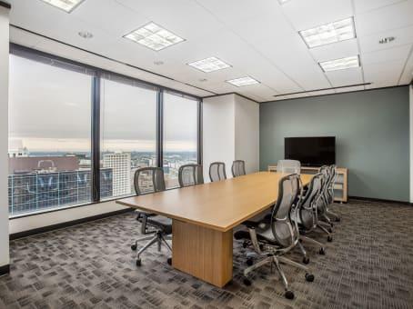 建筑位于New Orleans1100 Poydras Street, Energy Centre Building, Suite 2900 1