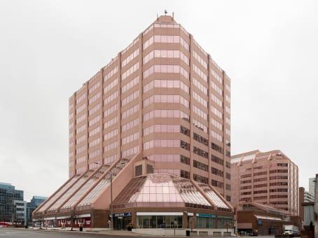 建筑位于Mississauga90 Burnhamthorpe Road West, Suite 1400 1