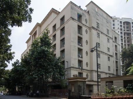 建筑位于MumbaiHiranandani Road, 1st floor, Tiffany Building, Hiranandani Estate, Thane West 1