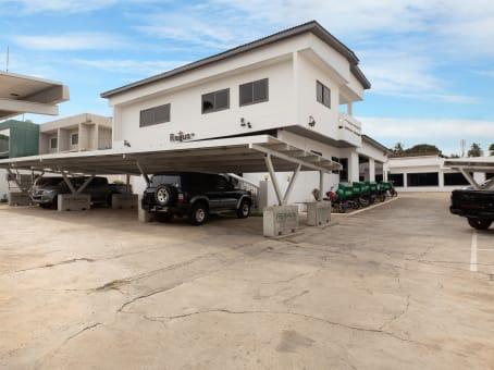 建筑位于Accra19 Kofi Annan Street, Airport Residential Area 1