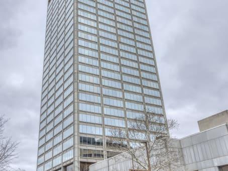 建筑位于Little Rock400 West Capitol Avenue, Downtown, Suite 1700 1