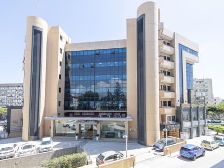 建筑位于Limassol205, Archbishop Makarios Avenue, Victory House 1