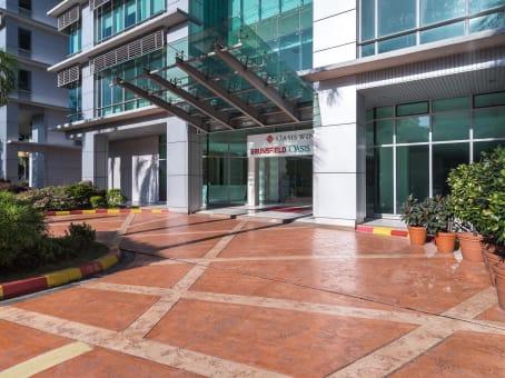 建筑位于Petaling JayaLevel 7, Oasis Wing, Brunsfield Oasis Tower 3, No.2, Jalan PJU 1A/7A, Oasis Square, Oasis Damansara, Darul Ehsan 1