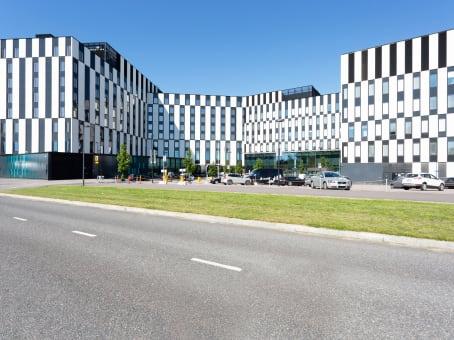 建筑位于VantaaKarhumäentie 3 1