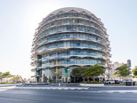 Building at Gath building, 5th Floor, Ramada Junction Opposite Ramada Hotel in Doha 1