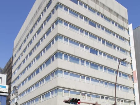 建筑位于Takamatsu2-2-10 Kotobukicho, Takamatsu Kotobukicho Prime Building 4F, Takamatsu-shi 1