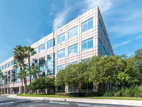 Building at 12724 Gran Bay Parkway West, Suite 410 in Jacksonville 1