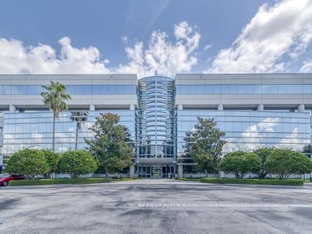 建筑位于Lake Mary801 International Parkway, 5th Floor 1