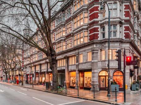 建筑位于London31 Southampton Row 1