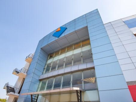 建筑位于New DelhiVasant Kunj Marg, Level 3, Vasant Square Mall, Pocket V, Sector B 1