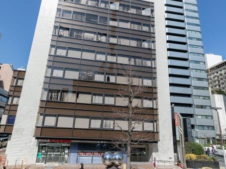 建筑位于Yokohama1-11-5 Kitasaiwai, 6F/9F Sotetsu KS Bldg, Nishi-ku 1
