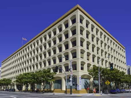 Gebäude in 795 Folsom Street, 1st Floor in San Francisco 1