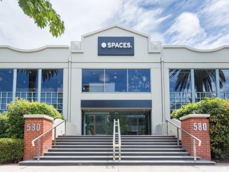 建筑位于Melbourne580 Church Street, Level 1, Richmond 1