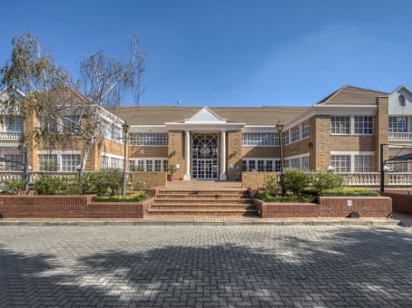 建筑位于Johannesburg292 Surrey Avenue, 1st Floor, Randburg 1
