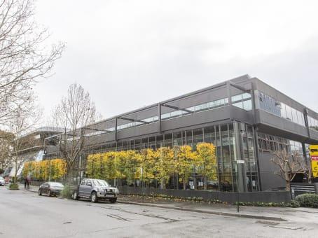 建筑位于Melbourne818 Whitehorse Road, Level 2, South, Entrance via Prospect Street, Box Hill 1