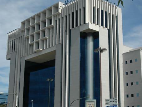 建筑位于LisbonBuilding Amoreiras Square, Rua Carlos Alberto da Mota Pinto nº 17, 3rd floor A, Amoreiras 1