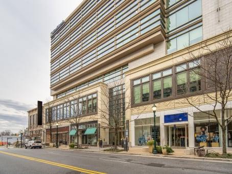 建筑位于North Bethesda11810 Grand Park Avenue, Suite 500 1