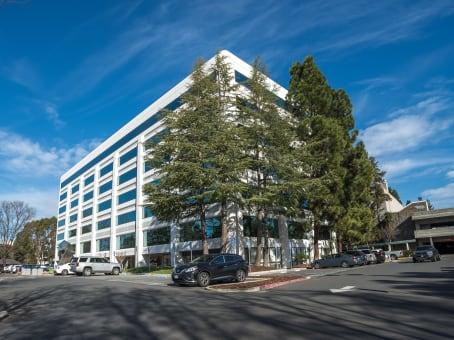 建筑位于Concord1320 Willow Pass Road, Suite 600 1