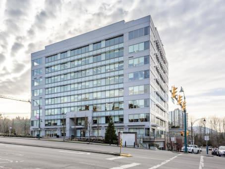 建筑位于Port Moody220 Brew Street, Suite 301 1