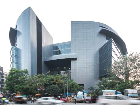 建筑位于MumbaiSahar Road, Unit No.1B, 5th Floor, Off Western Express Highway, Andheri East 1