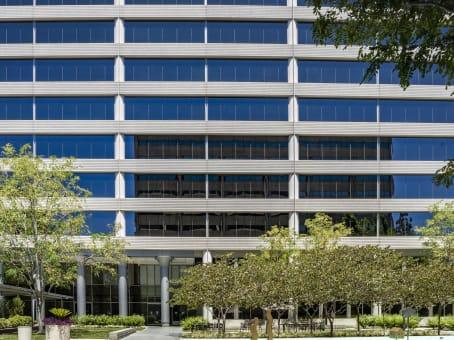 建筑位于Woodland Hills6303 Owensmouth Avenue, 10th Floor 1