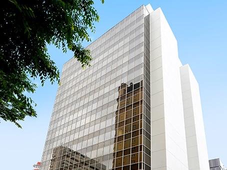 建筑位于Sendai2F Sendai Capital tower Building, 4-10-3 Chuo, Aoba-ku, Miyagi-ken 1