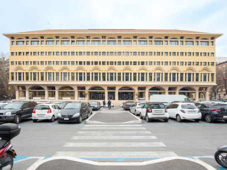 建筑位于RomePiazzale Luigi Sturzo 15, 3rd floor 1