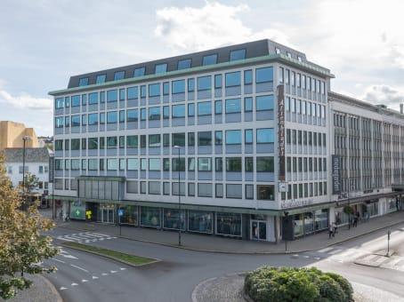 Building at Verksgata 1A, 5th floor in Stavanger 1
