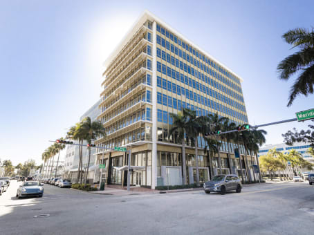 建筑位于Miami Beach1688 Meridian Avenue, City Center, Suite 600 and 700 1