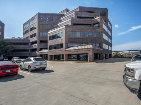 建筑位于Austin1250 Capital of Texas Highway South, Building 3, Suite 400 1